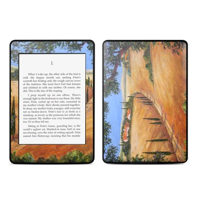 Amazon Kindle Paperwhite Skin - Wheat Fields
