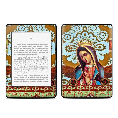 Amazon Kindle Paperwhite Skin - Winged Guard