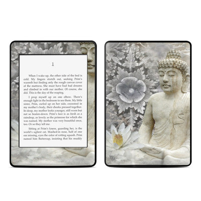 Amazon Kindle Paperwhite Skin - Winter Peace