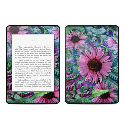 Amazon Kindle Paperwhite Skin - Wonder Blossom