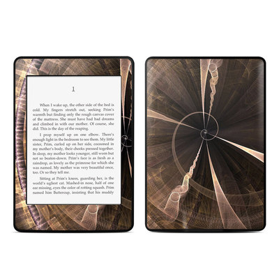 Amazon Kindle Paperwhite Skin - Wall Of Sound