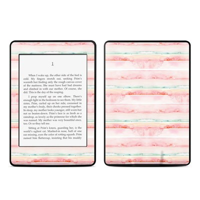 Amazon Kindle Paperwhite Skin - Watercolor Sunset