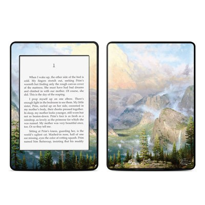 Amazon Kindle Paperwhite Skin - Yosemite Valley