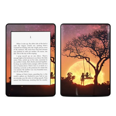 Amazon Kindle Paperwhite Skin - You and I