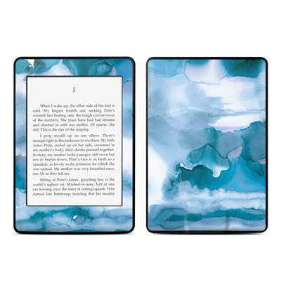 Amazon Kindle Paperwhite Skin - Zephyr