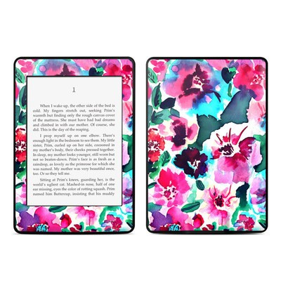 Amazon Kindle Paperwhite Skin - Zoe