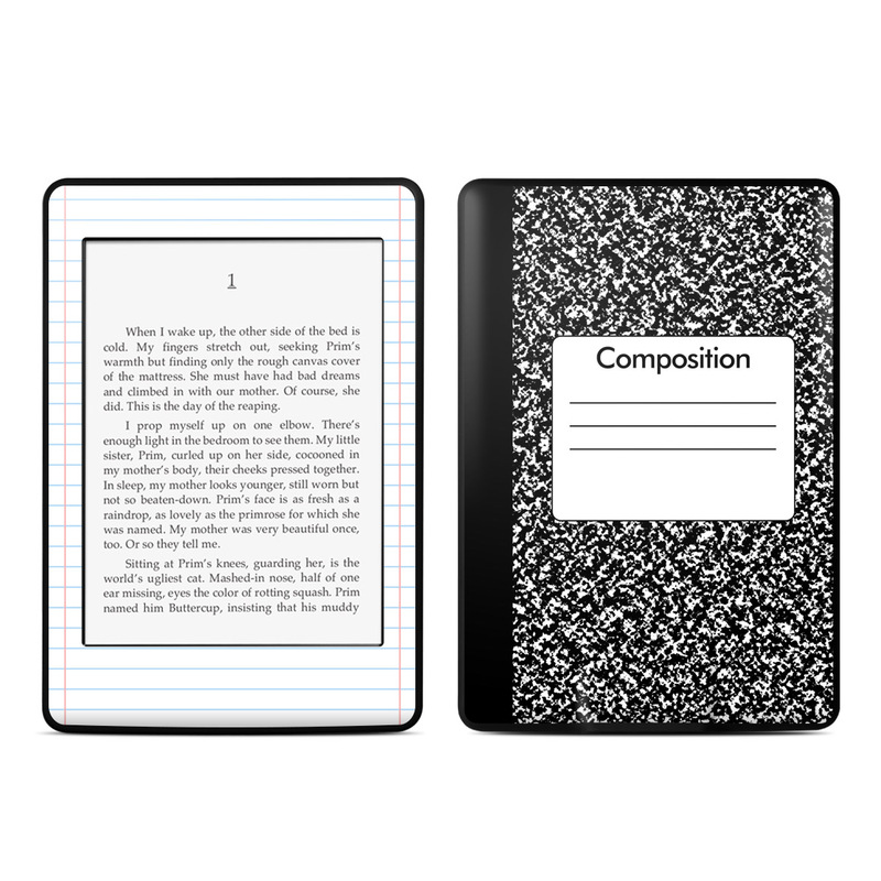 Amazon Kindle Paperwhite Skins | DecalGirl