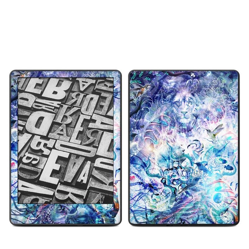 Amazon Kindle Paperwhite Skin - Unity Dreams