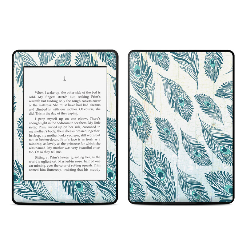 Amazon Kindle Paperwhite Skin - Vanity