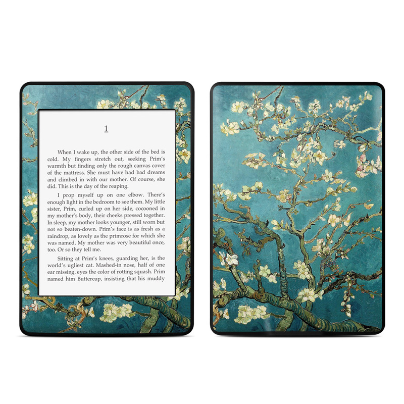 amazon kindle paperwhite skin