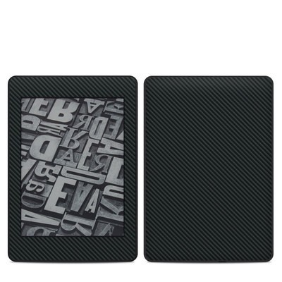 Amazon Kindle Paperwhite 2018 Skin - Carbon