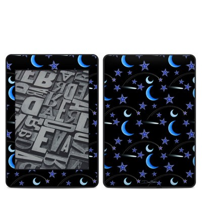 Amazon Kindle Paperwhite 2018 Skin - Crescent Moons