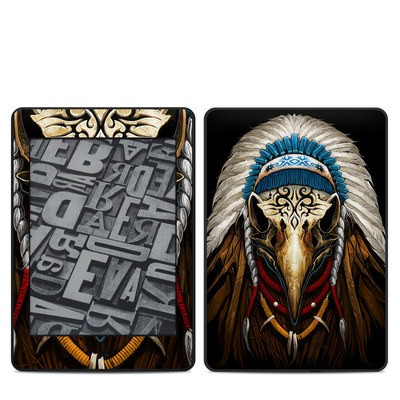 Amazon Kindle Paperwhite 2018 Skin - Eagle Skull