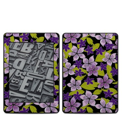Amazon Kindle Paperwhite 2018 Skin - Lilac