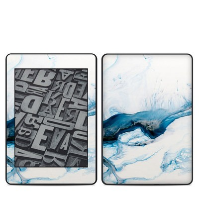 Amazon Kindle Paperwhite 2018 Skin - Polar Marble