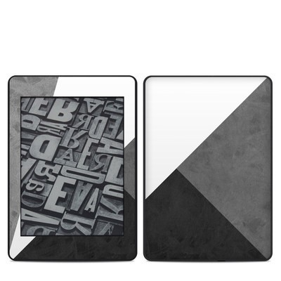Amazon Kindle Paperwhite 2018 Skin - Slate