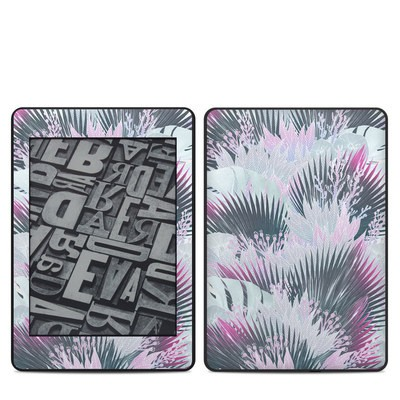 Amazon Kindle Paperwhite 2018 Skin - Tropical Reef