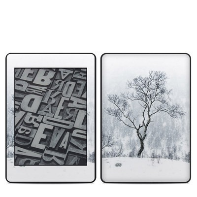 Amazon Kindle Paperwhite 2018 Skin - Winter Is Coming