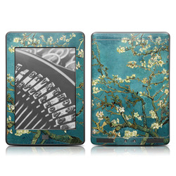 Kindle Touch Skin - Blossoming Almond Tree