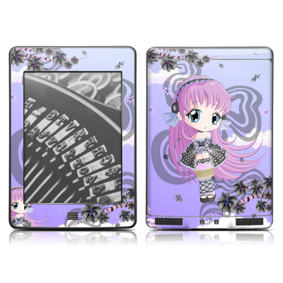 Kindle Touch Skin - Blossom