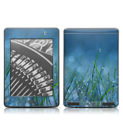 Kindle Touch Skin - Dew