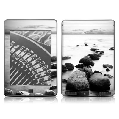 Kindle Touch Skin - Gotland