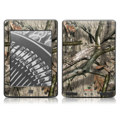 Kindle Touch Skin - Treestand