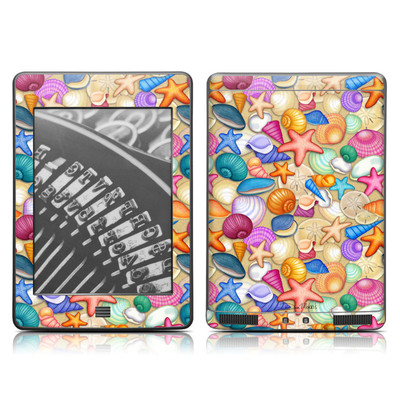 Kindle Touch Skin - Shells