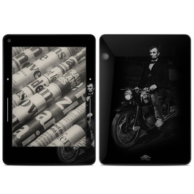 Amazon Kindle Voyage Skin - Abe