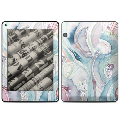 Amazon Kindle Voyage Skin - Abstract Organic