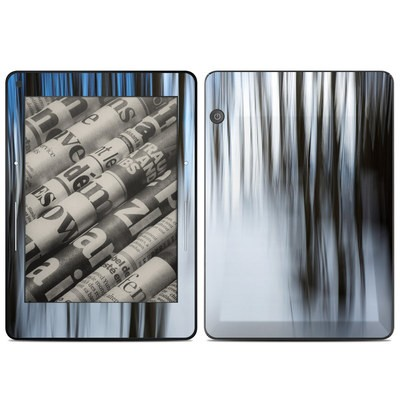 Amazon Kindle Voyage Skin - Abstract Forest
