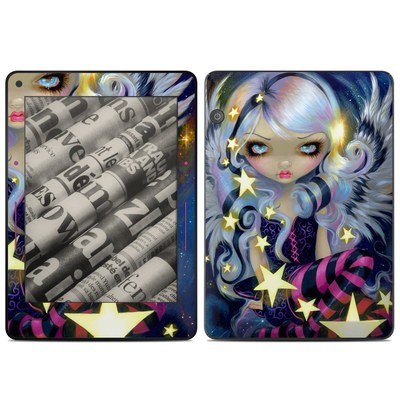 Amazon Kindle Voyage Skin - Angel Starlight