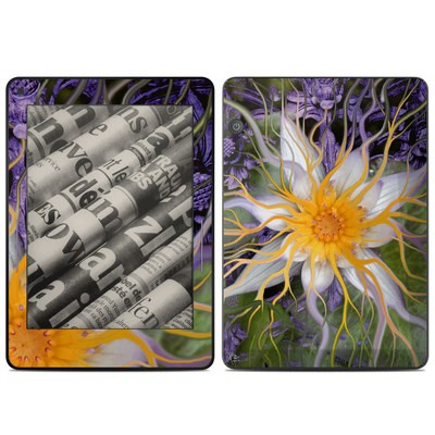 Amazon Kindle Voyage Skin - Bali Dream Flower