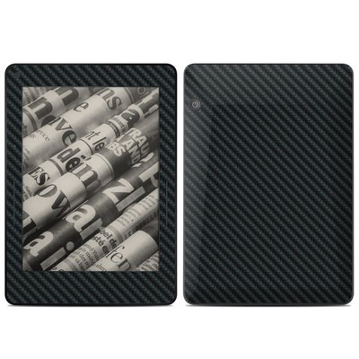 Amazon Kindle Voyage Skin - Carbon