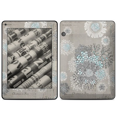 Amazon Kindle Voyage Skin - Christmas In Paris