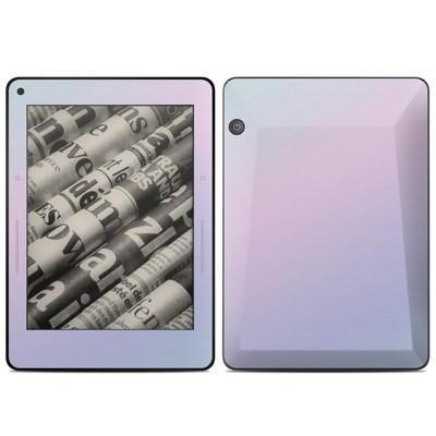 Amazon Kindle Voyage Skin - Cotton Candy