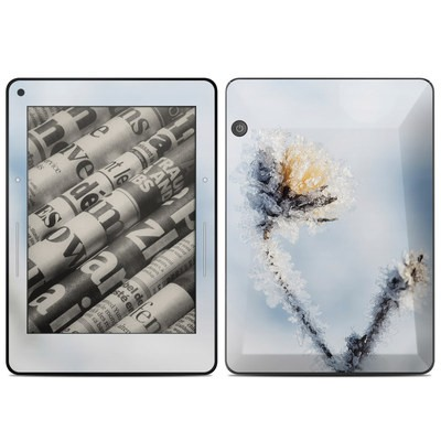Amazon Kindle Voyage Skin - Crystallized