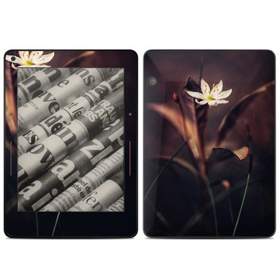 Amazon Kindle Voyage Skin - Delicate Bloom