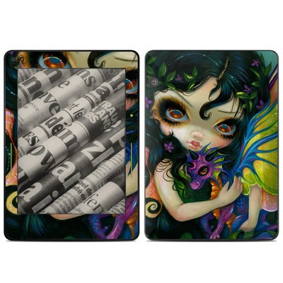 Amazon Kindle Voyage Skin - Dragonling Child
