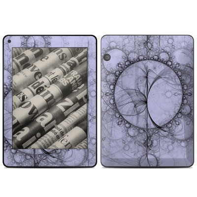 Amazon Kindle Voyage Skin - Effervescence