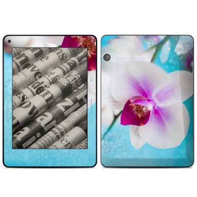 Amazon Kindle Voyage Skin - Eva's Flower