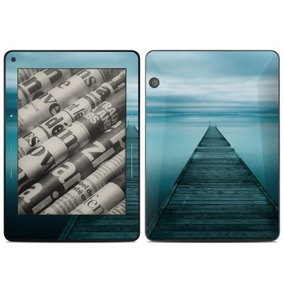 Amazon Kindle Voyage Skin - Evening Stillness