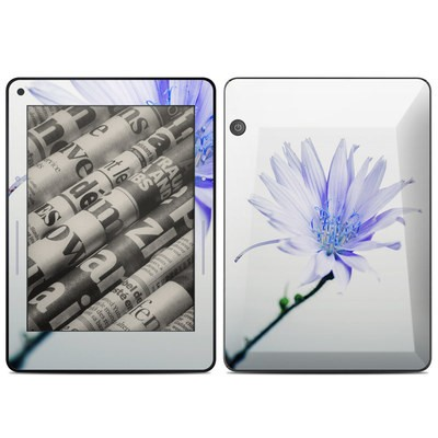 Amazon Kindle Voyage Skin - Floral