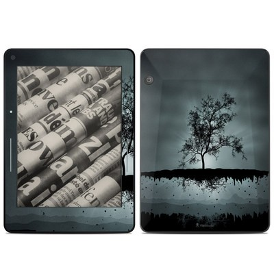 Amazon Kindle Voyage Skin - Flying Tree Black