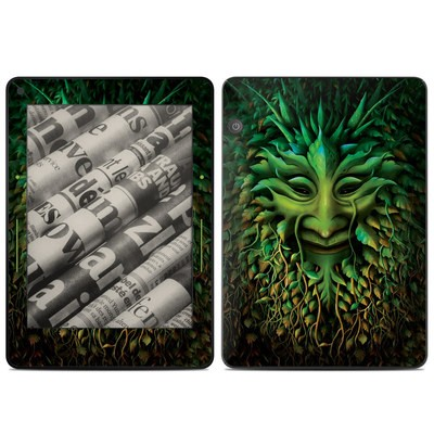 Amazon Kindle Voyage Skin - Greenman