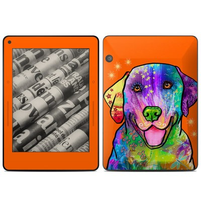 Amazon Kindle Voyage Skin - Happy Sunshine