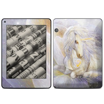 Amazon Kindle Voyage Skin - Heart Of Unicorn