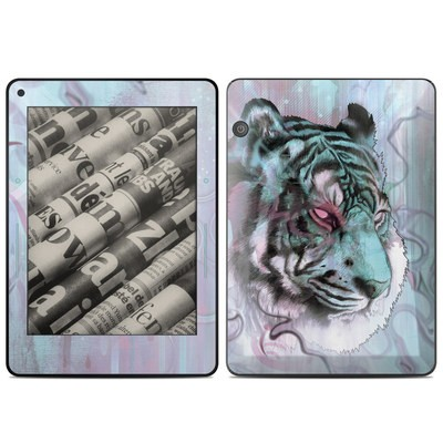 Amazon Kindle Voyage Skin - Illusive by Nature
