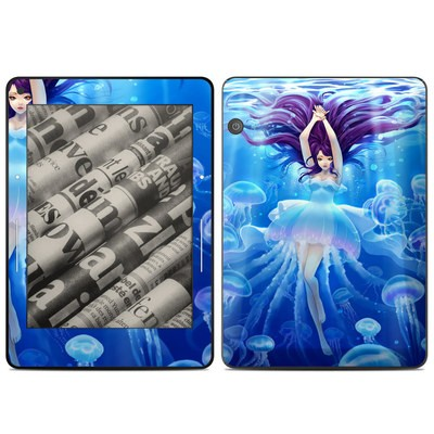 Amazon Kindle Voyage Skin - Jelly Girl