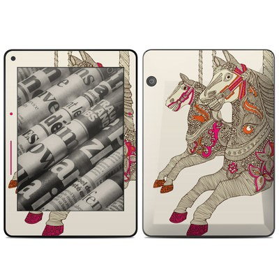 Amazon Kindle Voyage Skin - Joyful